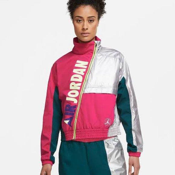 Nike Women's Jordan Winter Utility Jacket